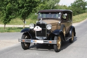 <h5>Ford A</h5><p>Bj. 1930, 3.226 ccm, 40 PS</p>