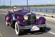 <h5>Reo Royale 35 Convertible</h5><p>Bj. 1931, 5,867 ccm, 130 PS</p>