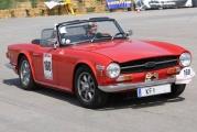 <h5>Triumph TR6 PI</h5><p>Bj. 1972, 2.498 ccm, 170 PS</p>
