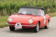 <h5>Fiat 850 Spider</h5><p>Bj. 1966,   903 ccm, 52 PS Bertone-Design</p>