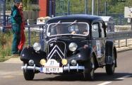 <h5>Citroën   Traction Avant 11 CV BL</h5><p>Bj. 1950, 1.911 ccm, 60 PS</p>