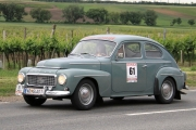 <h5>Volvo PV 544 Special B18</h5><p>Bj. 1961, 1.780 ccm, 75 PS</p>