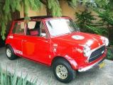 <h5>Innocenti Mini Cooper 1300</h5><p>Bj. 1974, 1.275 ccm, 64 PS</p>