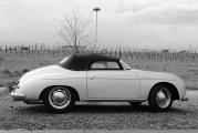 <h5>Porsche 356 California Vintage </h5><p>Bj. 1967  Chassis, Zulassung  1975, 1.584 ccm, 50 PS</p>