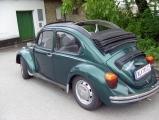 <h5>VW 1600 Schiebedach</h5><p>Bj.  1980,  1600 ccm 50 Ps</p>