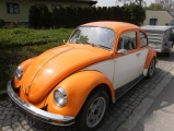 <h5>VW Käfer</h5><p>Bj.1972, 1300ccm, 50 Ps</p>