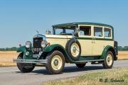 <h5>Praga Modell Alfa</h5><p>Bj. 1931, 1.870 ccm, 38 PS</p>