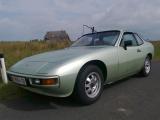 <h5>Porsche</h5><p>Bj.  1980,  1984 ccm,     125   Ps</p>