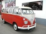 <h5>V W  Samba T1</h5><p>Bj.  1965,  1500  ccm,         44  Ps</p>