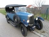 <h5>Citroën  B 10</h5><p>Bj.  1925, 1468 ccm            20  Ps</p>