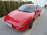 <h5>Toyota  MR  2</h5><p> Bj.  1990,  2000 ccm,        156  Ps</p>