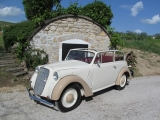 <h5> Opel  Olympia</h5><p>Bj.  1936,  1200  ccm,          24  Ps</p>