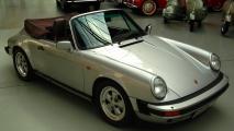 <h5>Porsche   911</h5><p>Bj. 1986,3200 ccm        231  PS</p>