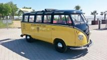 <h5>VW  T1 das Original</h5><p>Bj.1961,  1196 ccm,         30  PS</p>