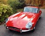 <h5>Jaguar e Type  4,2</h5><p> Bj.  1964, 3235 ccm, 265 PS</p>
