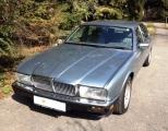 <h5>Jaguar XJ 6 Souvereign</h5><p>Bj.  1991, 3235 ccm, 222 PS</p>