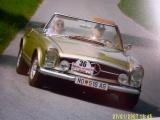 <h5>Mercedes 230  SL </h5><p>Bj. 1966, 2295 ccm, 120 PS,</p>