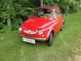<h5>Steyr  Puch   500</h5><p>Bj.   1968, 493  ccm, 18,9  PS</p>