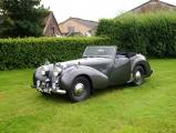 <h5>Triumph  TR 1800</h5><p>Bj.  1946, 1800ccm,</p>