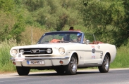 <h5>Ford Mustang</h5>