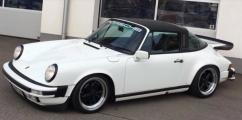 <h5>Porsche 911 Carrera Targa</h5><p>Bj.1987, 3190 ccm, 217 PS</p>
