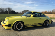 <h5>Porsche 911 S</h5><p>Bj.1975, 175 Ps, 2700 ccm</p>