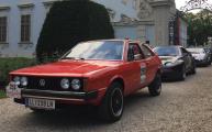 <h5>VW Scirocco</h5><p>Bj.1977,  110 Ps, 1600 ccm</p>